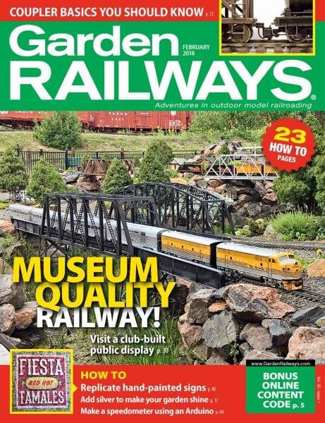 Download Garden Railways — February 01, 2018