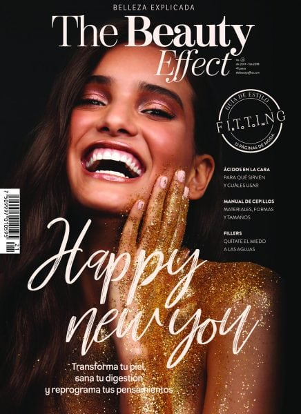 Download The Beauty Effect — enero 2018