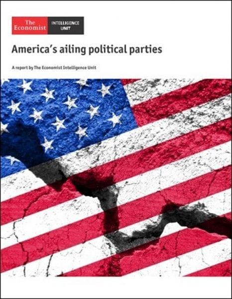 Download The Economist (Intelligence Unit) — America's ailing political parties (2017)