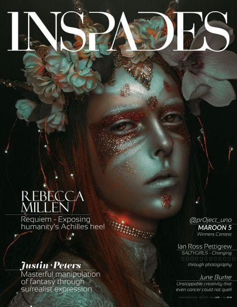 Download Inspades Magazine — November 2017