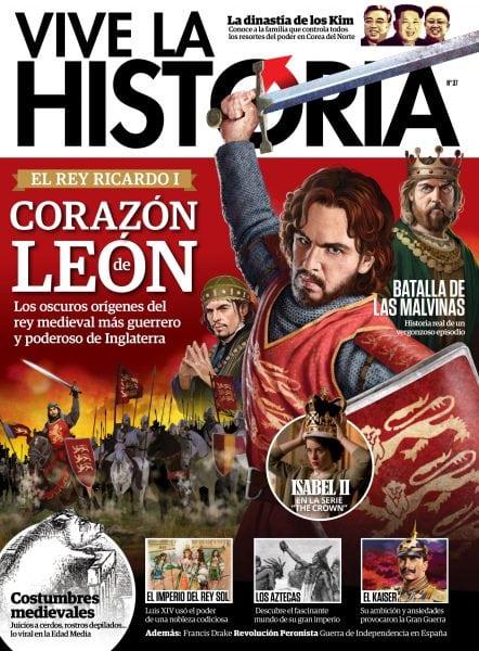 Download Vive La Historia — diciembre-enero 2017