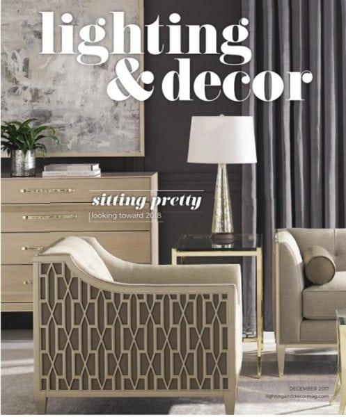 Download Lighting & Decor — December 2017