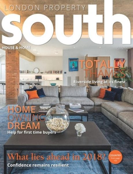 Download London Property South — January 2018