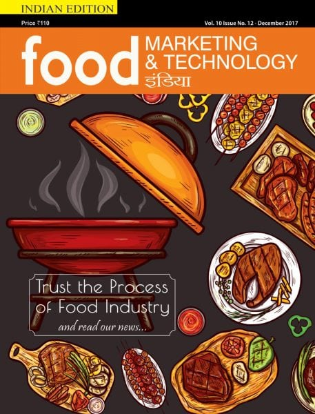 Download Food Marketing & Technology India — December 2017