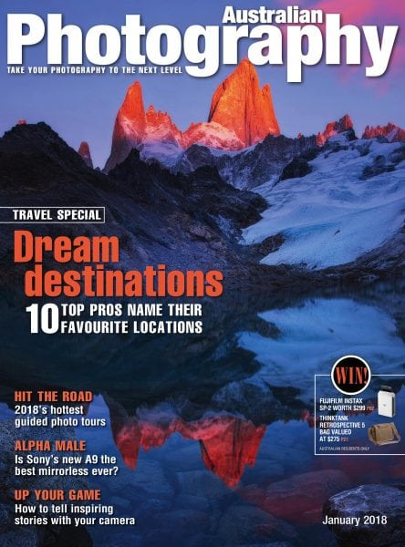 Download Australian Photography — January 2018