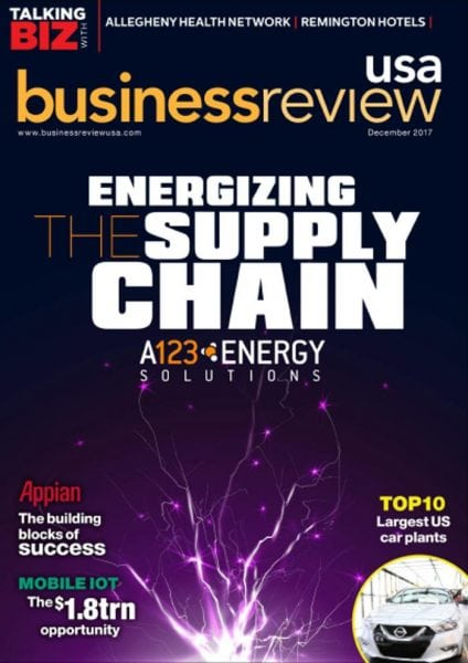 Download Business Review USA — December 2017