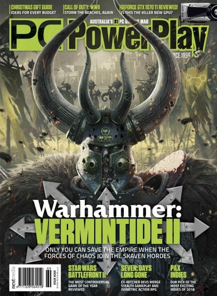 Download PC Powerplay — December 2017