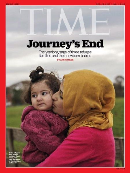 Download Time International Edition — December 25, 2017