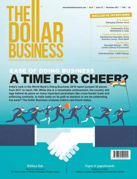 Download The Dollar Business — December 2017