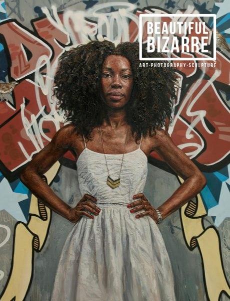 Download Beautiful Bizarre — December 2017