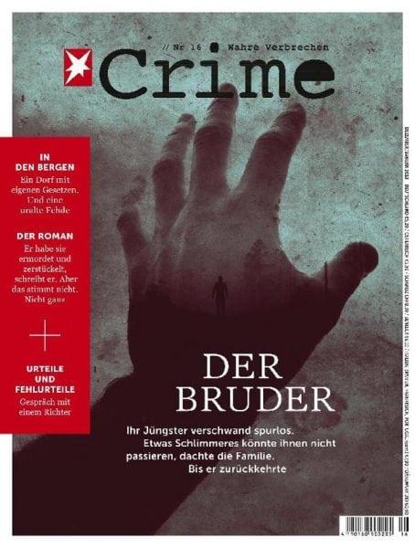 Download Stern Crime — Januar 2018