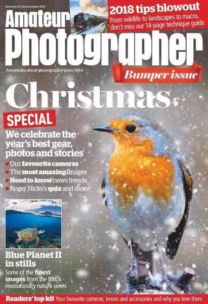 Download Amateur Photographer — 23 December 2017
