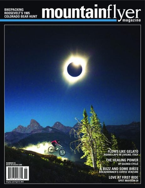 Download Mountain Flyer — January 2018