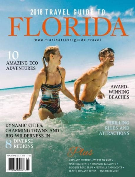 Download Travel Guide to Florida 2018