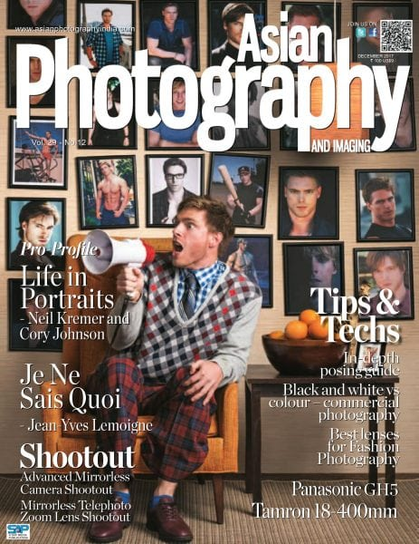 Download Asian Photography — December 2017