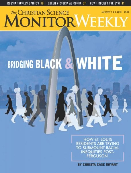 Download The Christian Science Monitor Weekly — January 01, 2018
