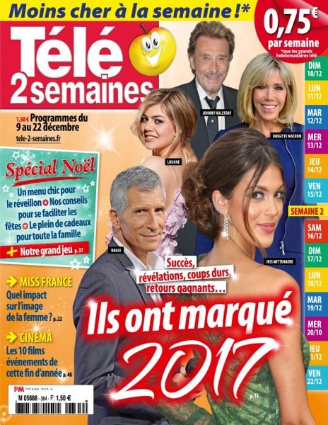 T l 2 semaines d cembre 2017 pdf download free - Tele 2 semaines contact ...