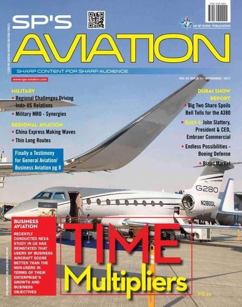 Download SP's Aviation — December 2017