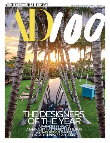 architectural digest usa � january 2018 pdf download free