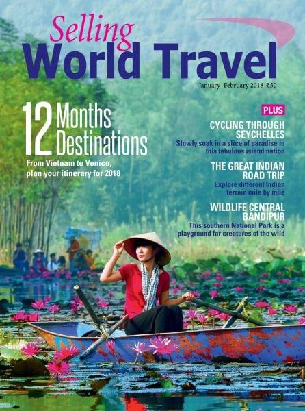 Download Selling World Travel — December 27, 2017