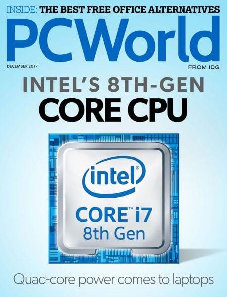 Download PCWorld — December 2017