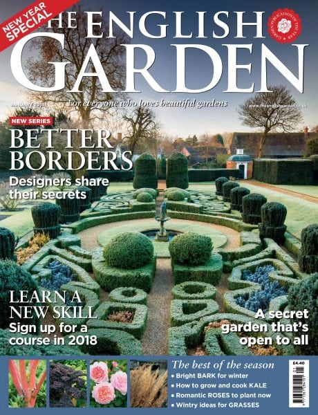 Download The English Garden — January 2018