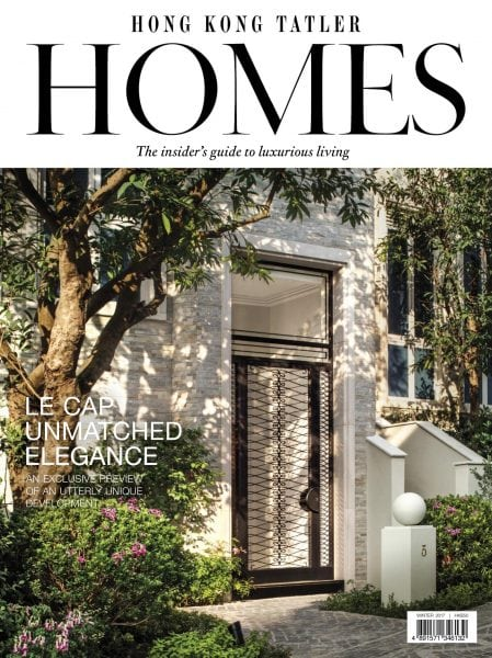 Download Hong Kong Tatler Homes — December 2017