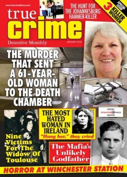 Download True Crime — January 2018
