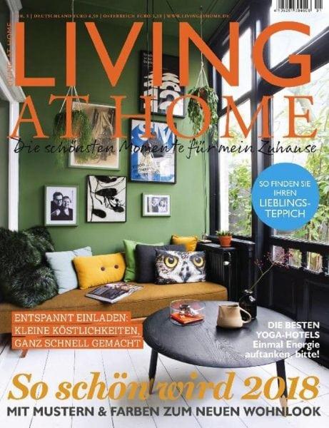 Download Living at Home — Januar 2018