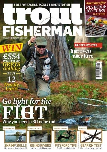 Download Trout Fisherman — December 2017