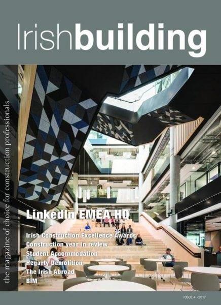 Download Irish Building – December 2017