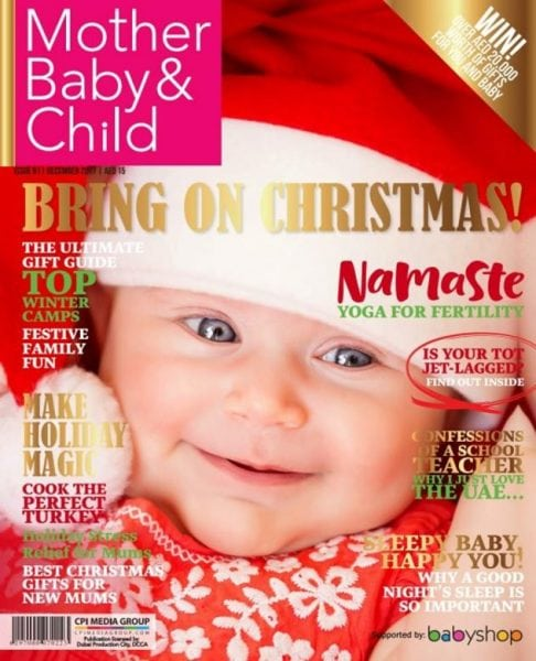 Download Mother Baby & Child — December 2017