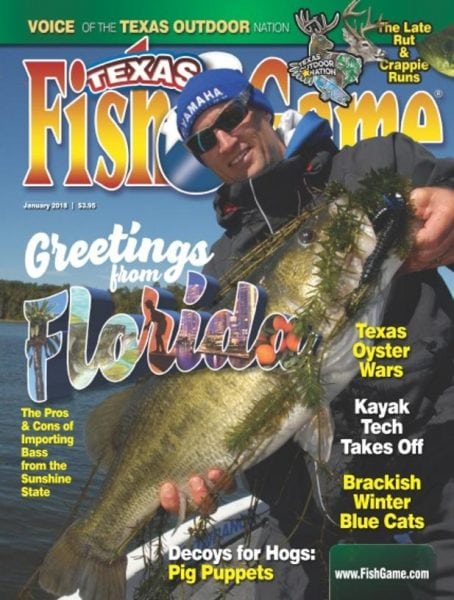 Texas fish game january 2018 pdf download free for Fishing games 2017