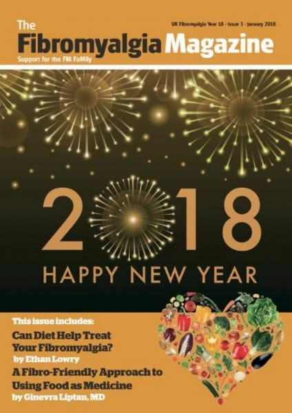Download Fibromyalgia Magazine — January 2018