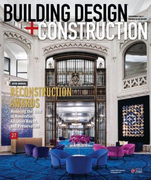Download Building Design + Construction — November 2017