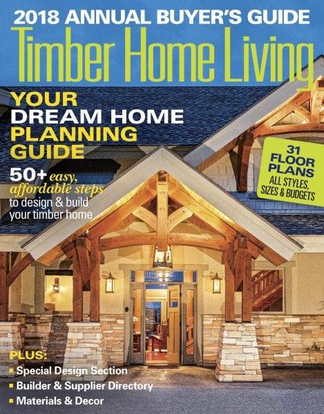 Download Timber Home Living — December 01, 2017