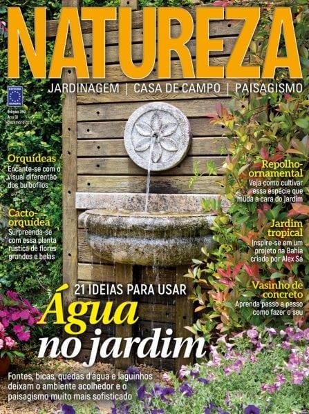 Natureza — Dezembro 2017