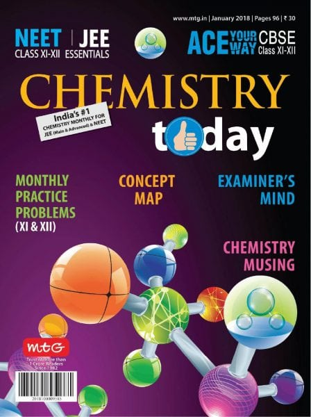 Download Chemistry Today — January 2018