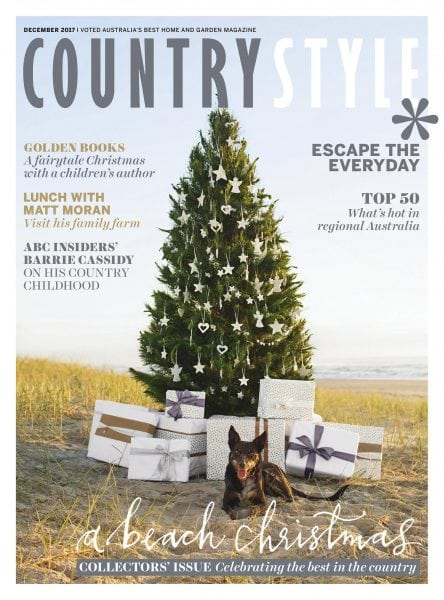 Download Country Style Australia — January 2018