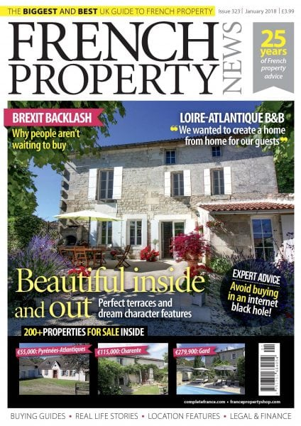 Download French Property News — January 2018