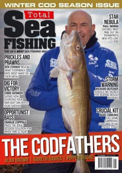 Download Total Sea Fishing — Winter 2017