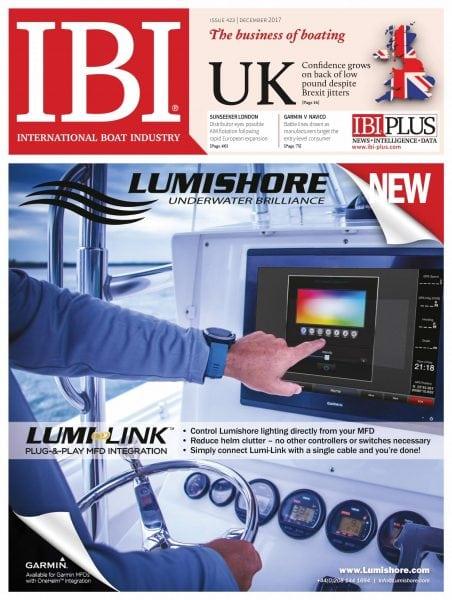 Download International Boat Industry — December 01, 2017