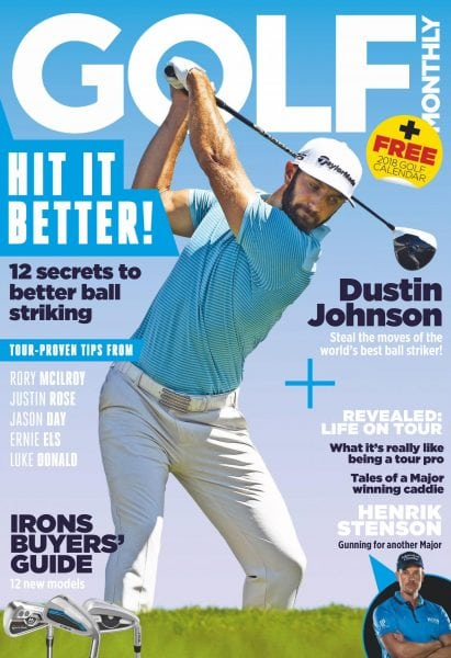 Download Golf Monthly UK — January 2018