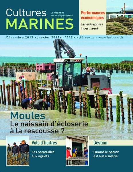 Download Cultures Marines — 01 décembre 2017