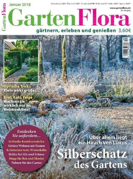 Gartenflora Januar 2018 Pdf Download Free
