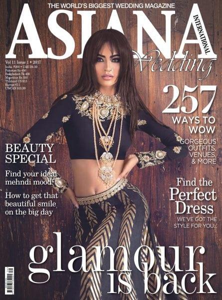 Download Asiana Wedding International — December 2017