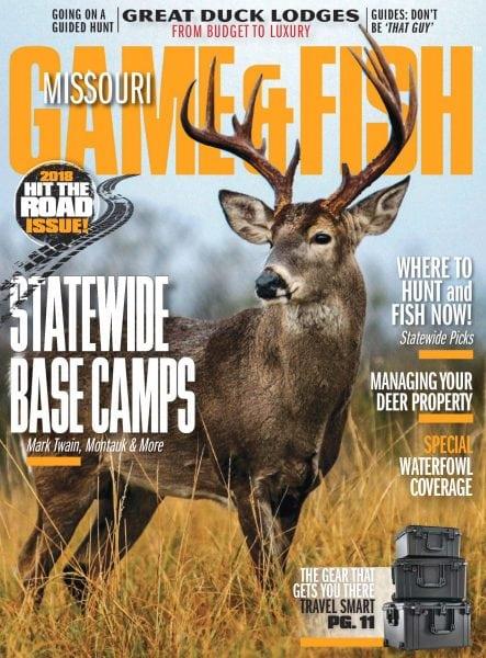 Download Missouri Game & Fish — December 2017