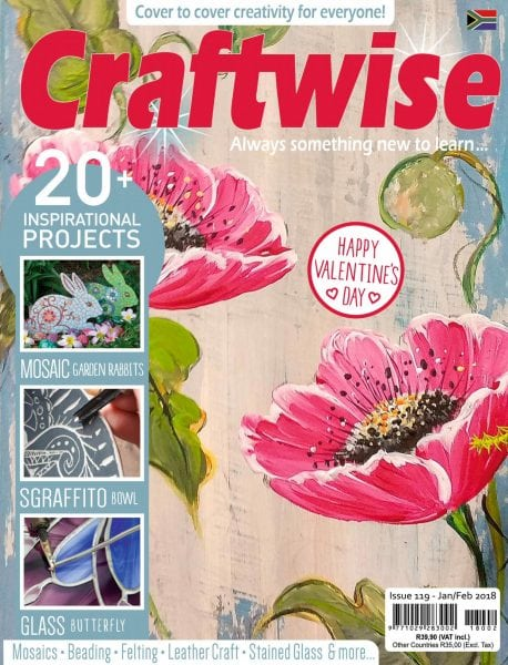 Download Craftwise — January-February 2018
