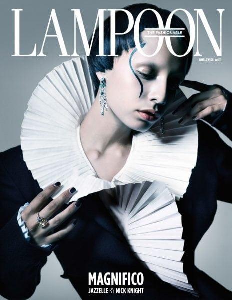 Download The Fashionable Lampoon International — November 2017