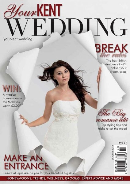 Download Your Kent Wedding — January-February 2018